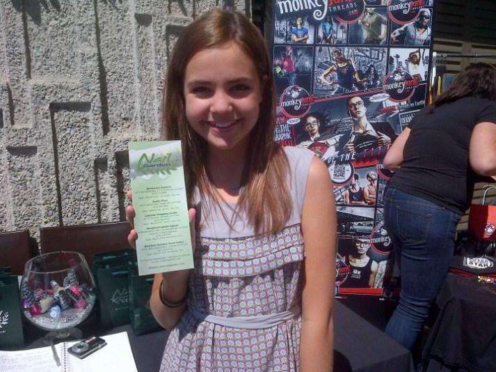 Teen Choice Awards Gifting Suite