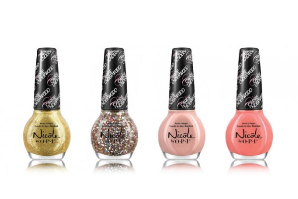 Carrie Underwood for Nicole by OPI