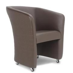 Spa Pedicure Chairs Canada Best Gaming Computer Chiq Quilted Tube Chair - Salon Furniture Toronto Usf