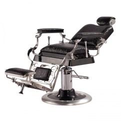 Black White Barber Chair Individual Garden Covers Quotemperor Quot Antique Matt Salon