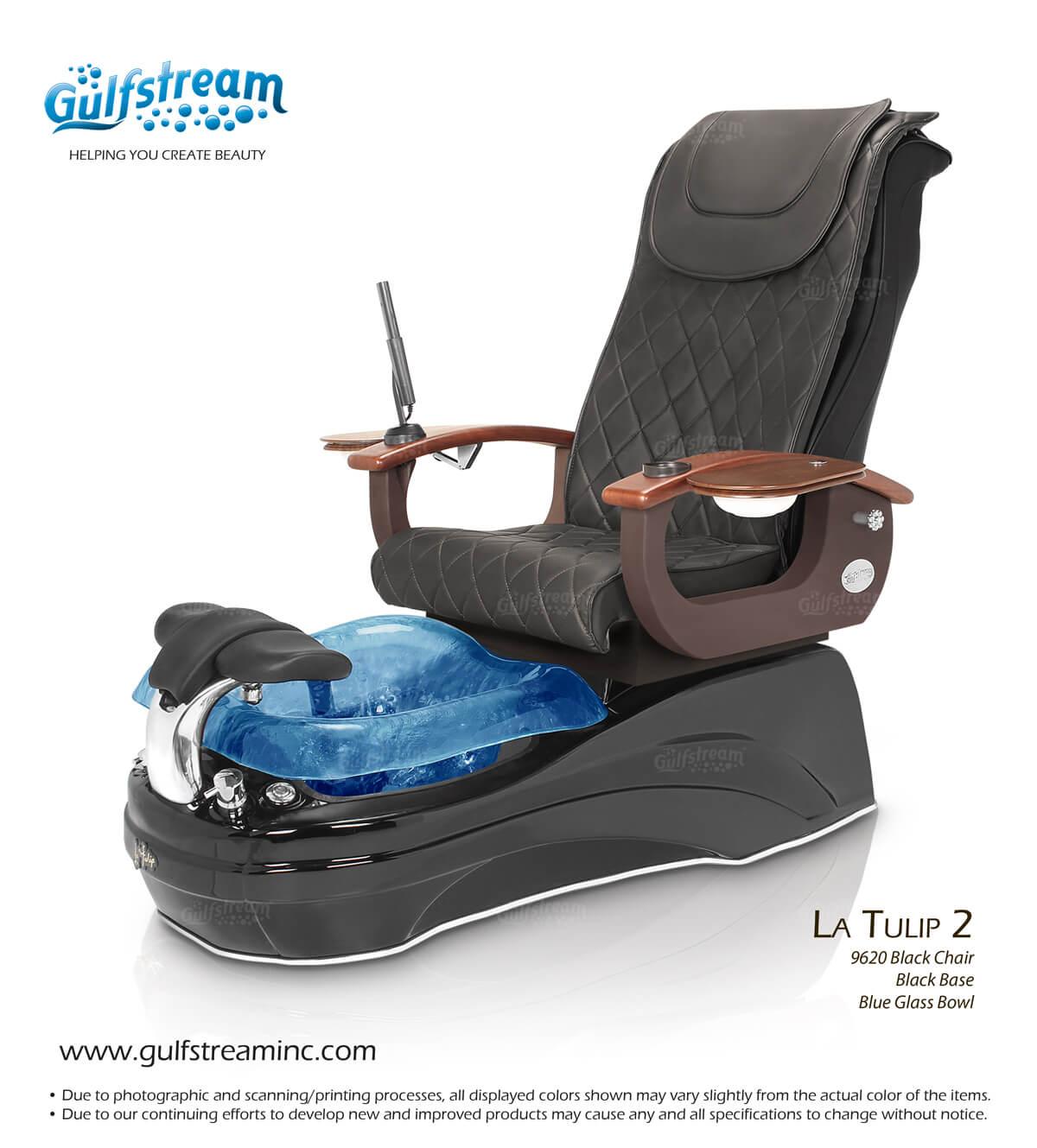 spa pedicure chairs canada best inc ferdinand in la tulip 2 chair salon furniture toronto usf