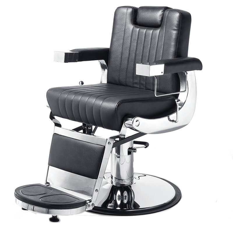 cheap barber chair ergonomic principles reclining hydraulic shop salon