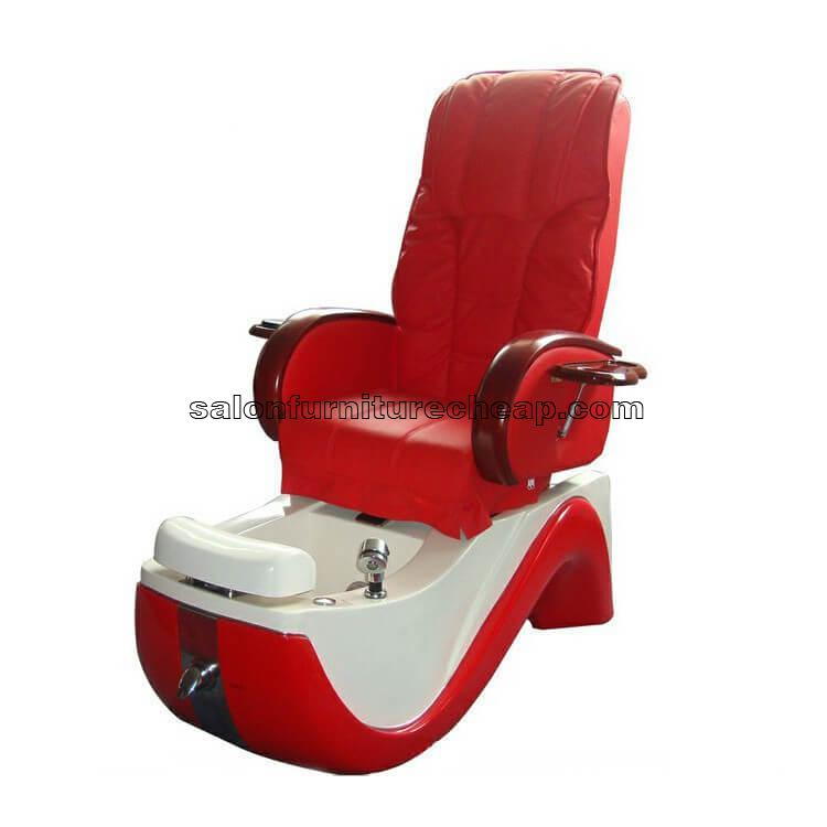 how much does a pedicure chair cost blue metal chairs pipeless cheap salon