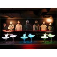 MOREE Stolik Lounge M 45/55/75/105 LED Accu 27