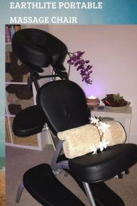 EARTHLITE Portable Massage Chair