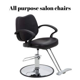all purpose salon styling chair