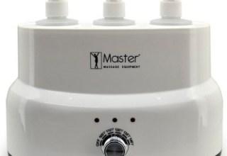 Best massage oil warmer