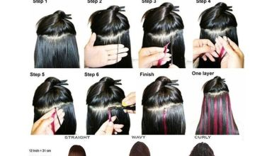 Hair extension application services