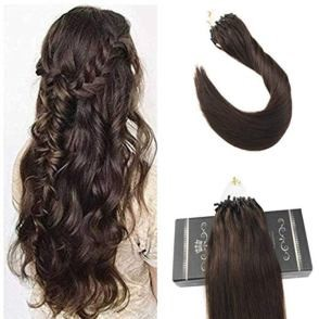 Micro extension hair extensions for sale