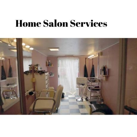 Home Salon Services