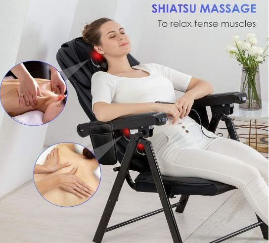 portable electric massage chair