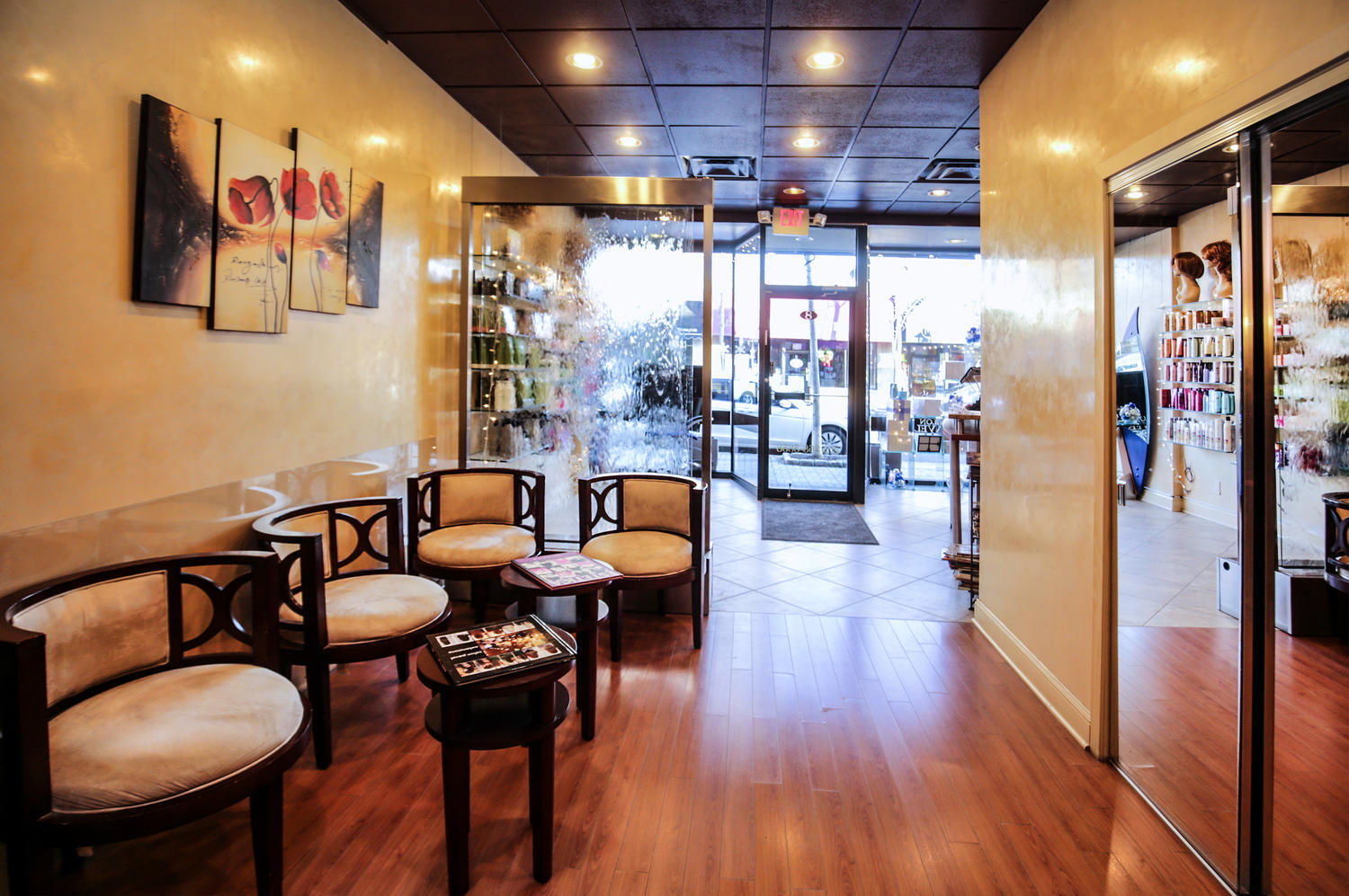 Celebrity Salons Inc - Tenafly, NJ - Yelp