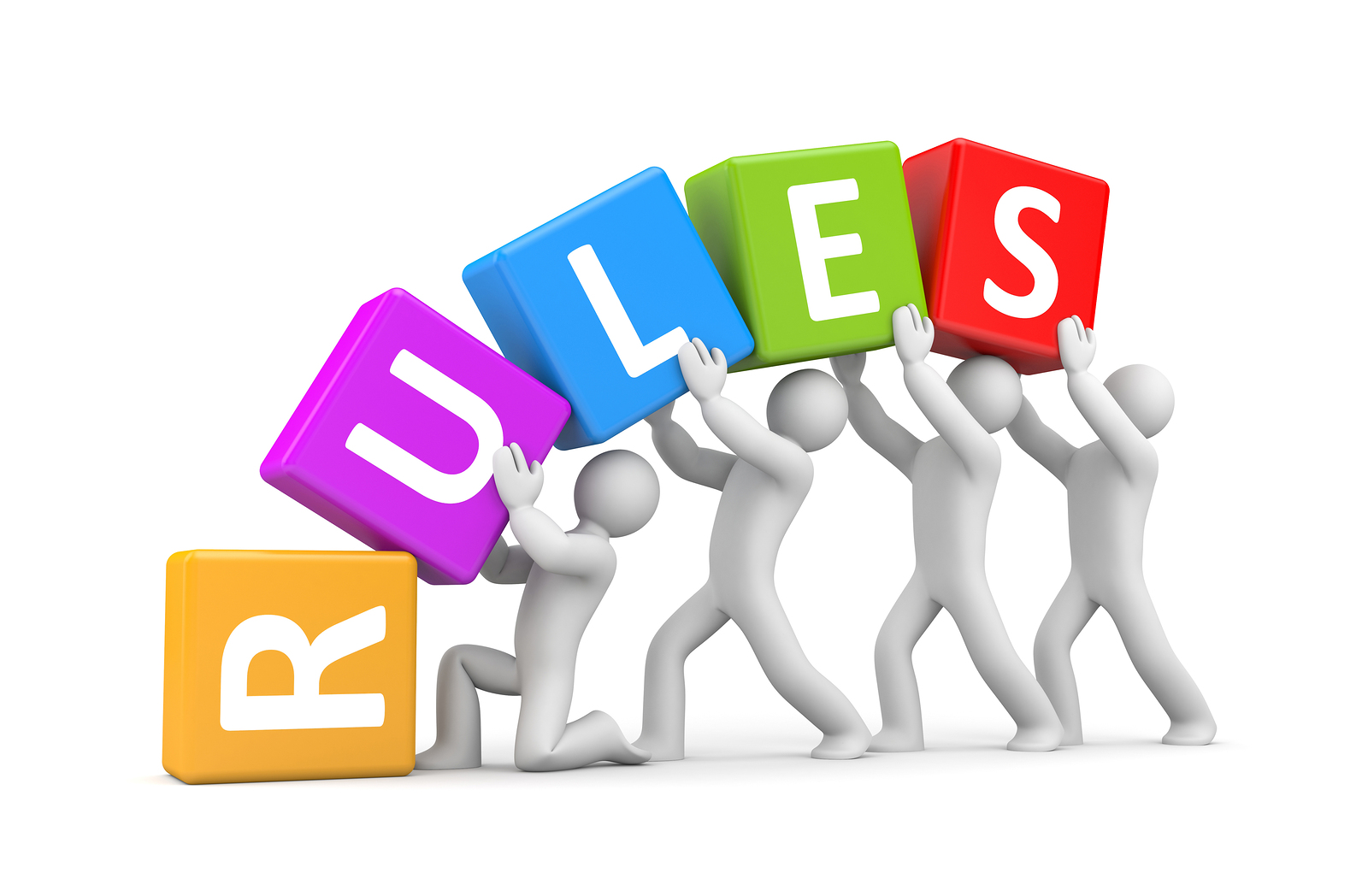 7 Salon Rules Everybody Should Follow