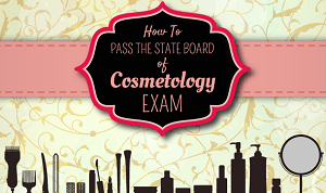After Graduating From Cosmetology School You Must P The State Board Of Exam Before Can Start Working In Beauty Industry