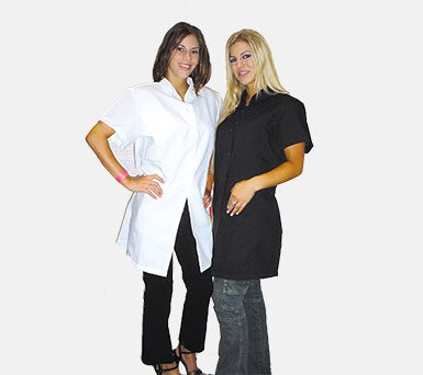 Salonwear Top Quality Salon Capes Salon Aprons Spa