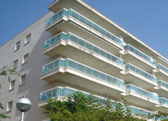 Apartamentos en alquiler en Salou
