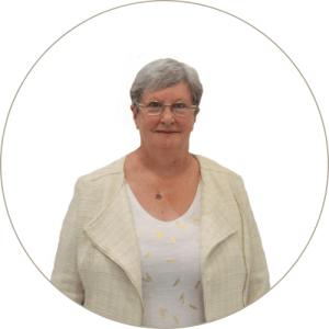 JANINE JUE CONSEILLERE MUNICIPALE SALOUEL