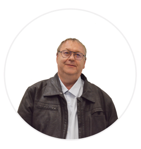 Philippe Sauval, adjoint au maire