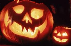 Salsa Halloween Parties