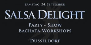 Salsa Delight in Düsseldorf 2011