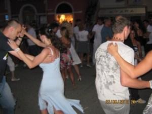 Salsafestival Kroatien 2012 (Fr 22.06)