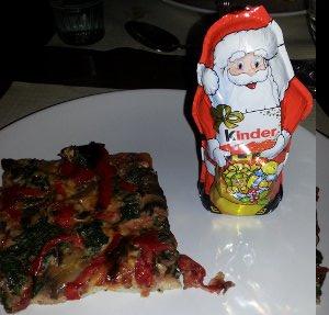 Salsa-Weihnachten im Pi-Pa-Su