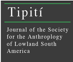 New Issue of Tipití 12(2)
