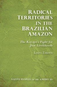 Radical territories