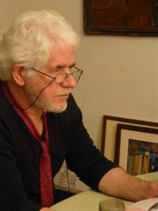 Jean-Pierre Chaumeil