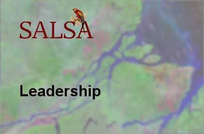 SALSA Board of Directors