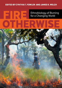Fire otherwise Cynthia Fowler James Welch