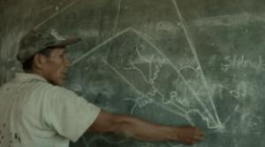 Amahuaca construyendo territorio