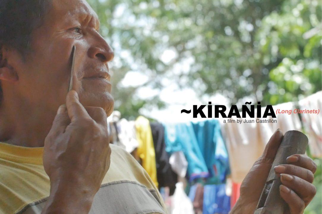 ~KIRAÑIA (Long Flutes) (2019)