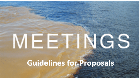 Guidelines for SALSA Meeting Proposals