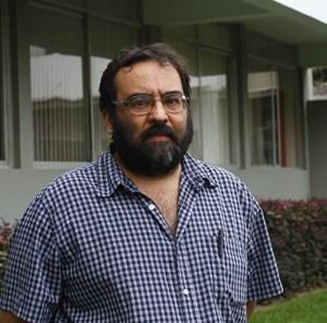 Oscar Espinosa