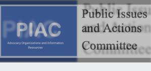 PIAC online sources