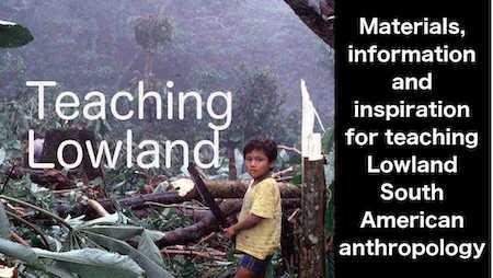 Teaching Lowland