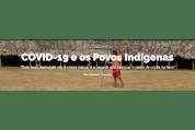 Plataforma de monitoramento da situação indígena na pandemia do novo coronavírus (Covid-19) no Brasil
