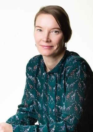 Pirjo Kristiina Virtanen - Board candidate 2020