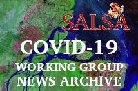 SALSA covid-19 Working Group Lowland South America NEWS ARCHIVE