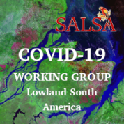 SALSA COVID-19 Working Group Lowland South America
