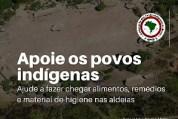 Articulação dos Povos Indígenas do Brasil APIB - Vakinha