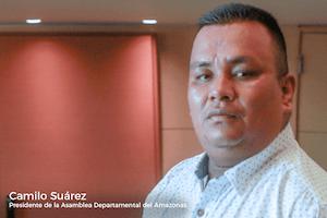 ¡ATENCIÓN, FALLECE EL DIPUTADO DE LA SELVA CAMILO SUÁREZ! (5-8-20)