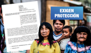Comunidad Shipibo-Konibo de Cantagallo demanda a tres ministerios por desatender salud indígena (5-20-20)