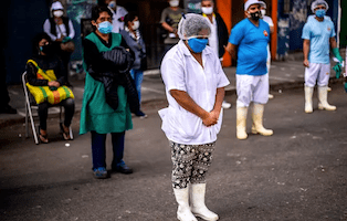 Peru's coronavirus response was 'right on time' – so why isn't it working? (5-20-20)