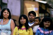 Ucayali: Reportan la muerte de 45 indígenas shipibo por COVID-19 (5-18-20)