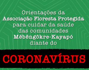 APF Coronavirus