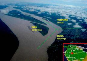 Orpio-Aidesep afirma que 5 indígenas ticunas fallecieron por COVID-19 (5-7-20)