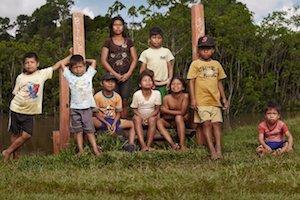 children maihuna