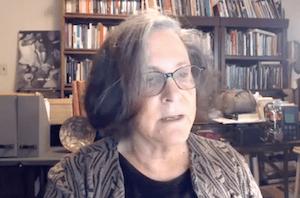 Keynote Lecture 2021: Janet M. Chernela